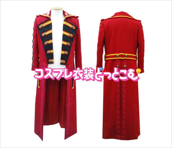 聖飢魔II/エース清水長官(MOVE衣装)