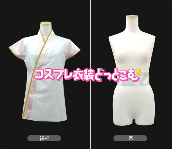 ももいろクローバーZ(ももクロ)/佐々木彩夏(男祭り2012版衣装)