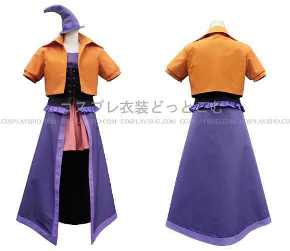 式姫草子 薔薇姫(ハロウィンキャンペーン衣装)