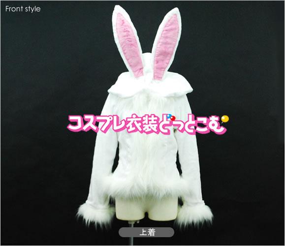Wizardry Online(Wiz)/バニー衣装