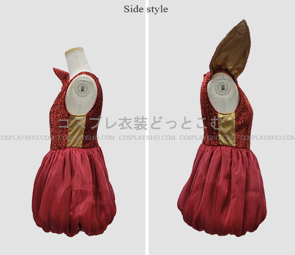 AAA(トリプル・エー)/伊藤千晃(いとう ちあき)AAA TOUR 2012 -777 TRIPLE SEVEN-衣装