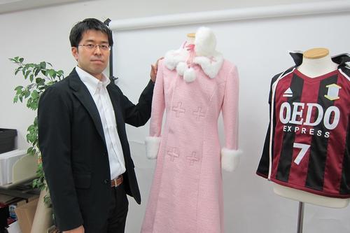 株式会社 S・H・C ジャパン 代表取締役社長 岡本稔