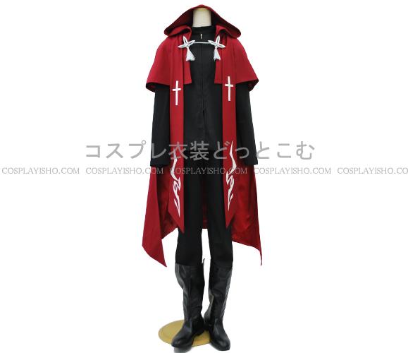 Fate/シロウ・コトミネ  FGO