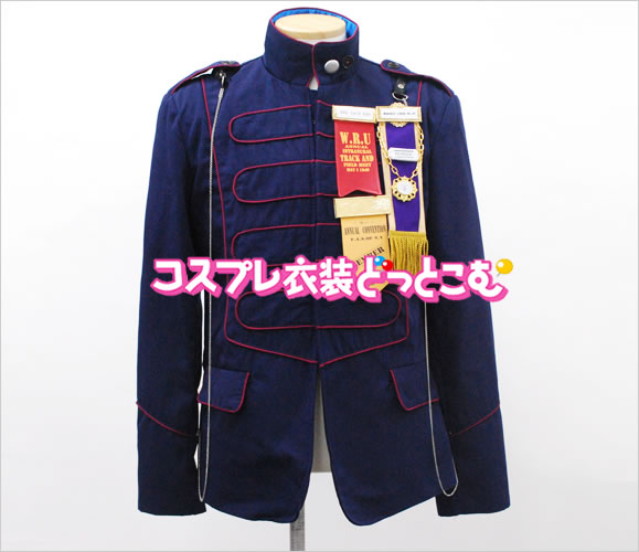 SEKAI NO OWARI(セカオワ)/fukase(スノーマジックファンタジー衣装)
