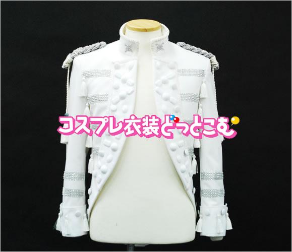 BIGBANG/G-DORAGON(BIGBANG ALIVE GALAXY TOUR 2012衣装)