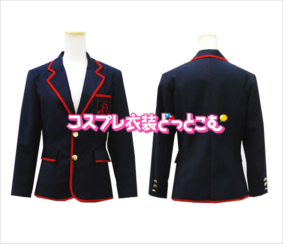glee/ダルトン・アカデミー校(グリー部ウォーブラーズ制服)