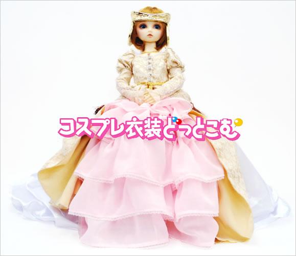 ファイナルファンタジー9(FF9)/ヒルダガルデ・ファブール(人形用)