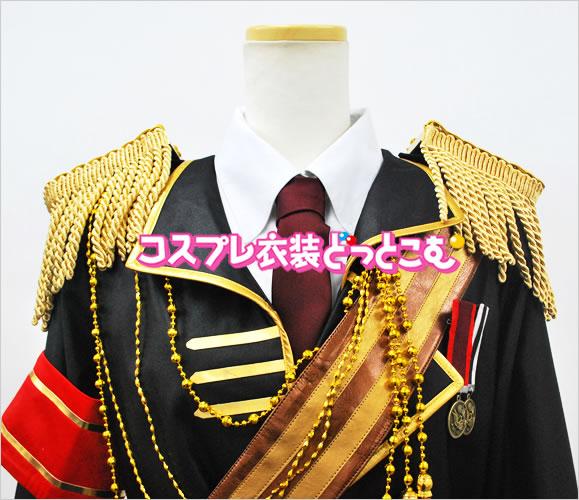 K/草薙出雲(雑誌Spoon 2Di特典ポスター版衣装)