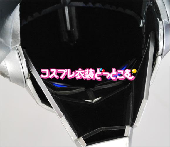 機動戦士ガンダムF91/カロッゾ・ロナ