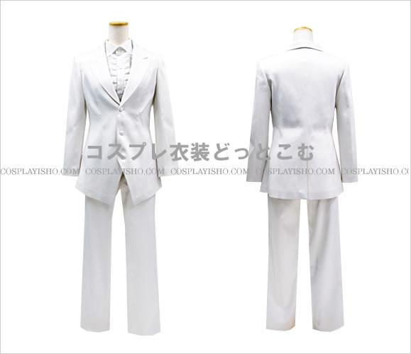 TIGER BUNNY(タイバニ) 鏑木・T・虎徹(結婚式衣装)