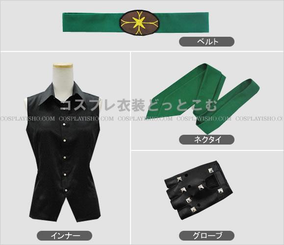 テニスの王子様(テニプリ)/白石蔵ノ介(テニプリフェスタ2013キービジュアル衣装)