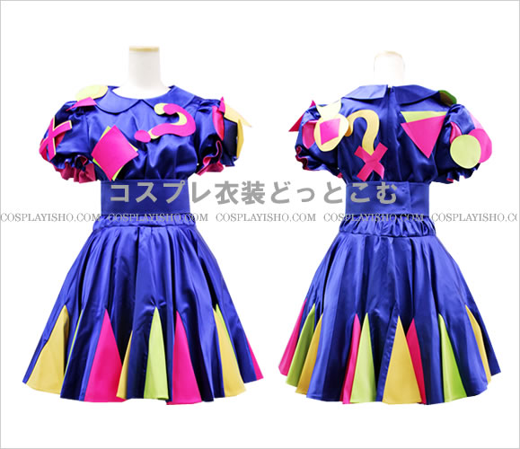 きゃりーぱみゅぱみゅ / フランスパリJapan Expo2012衣装