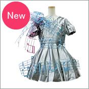 きゃりーぱみゅぱみゅ/カロッツェリアCM衣装