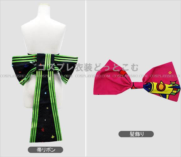 きゃりーぱみゅぱみゅ(J-POP Summit Festival 2013衣装)