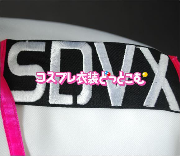 SOUND VOLTEX(SDVX)/嬬武器烈風刀