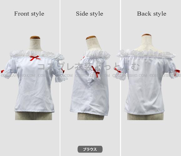 オリジナル/メイドカフェ制服