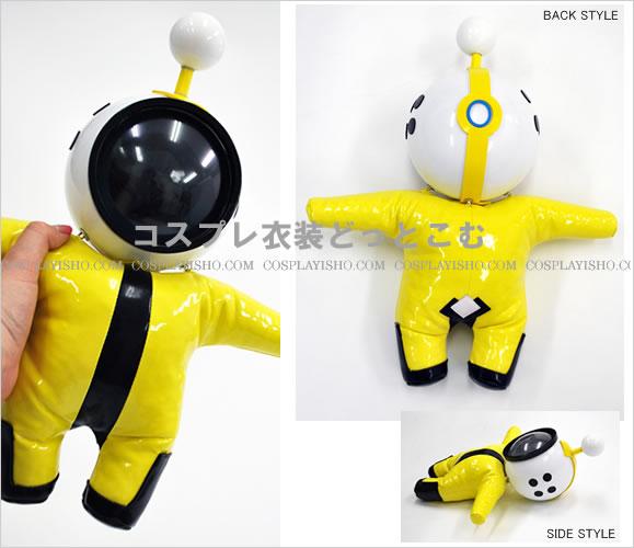 S4League Master装備一式の人形