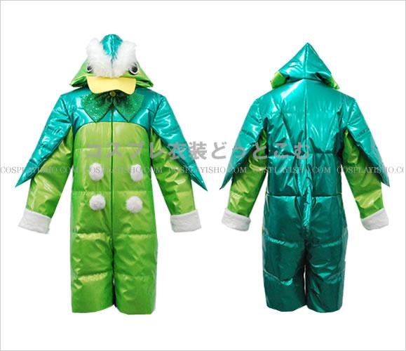 ももいろクローバーZ(ももクロ)/有安杏果(ももいろクリスマス2013衣装)