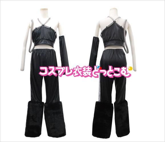 モーニング娘。(モー娘。)恋愛レボリューション21衣装
