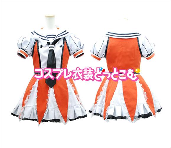 艦隊これくしょん(艦これ)/那珂改ニ