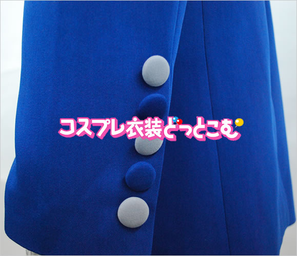 AAA(トリプル・エー)/浦田直也(Heart to heart TOUR 2010衣装)