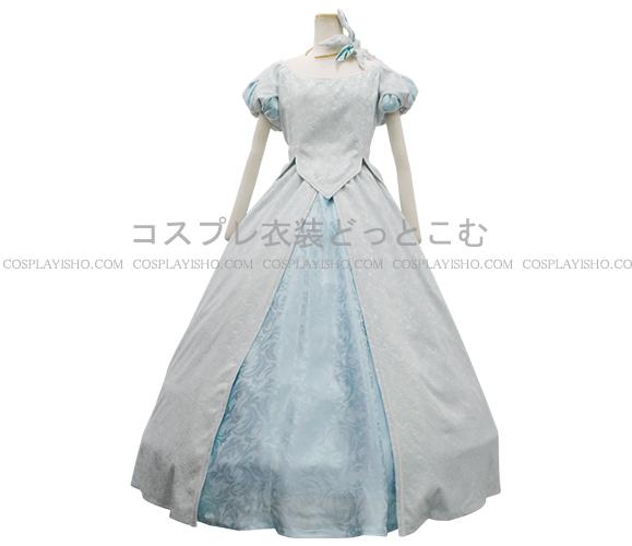 人魚姫 / プリンセス衣装