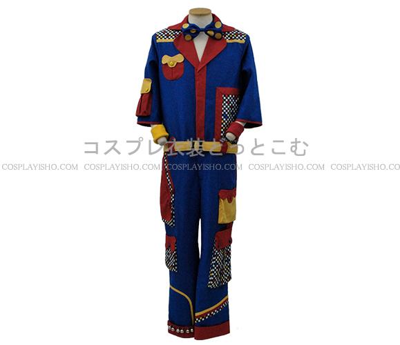 オリジナル/楽隊制服1