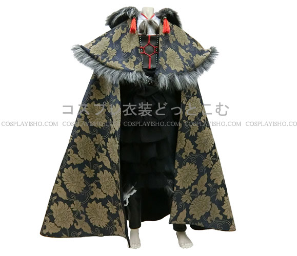 オリジナル/ドール衣装1
