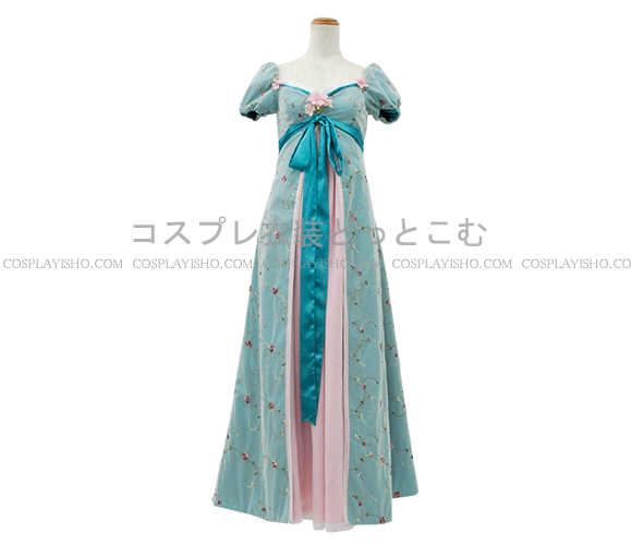 オリジナル/プリンセス衣装1