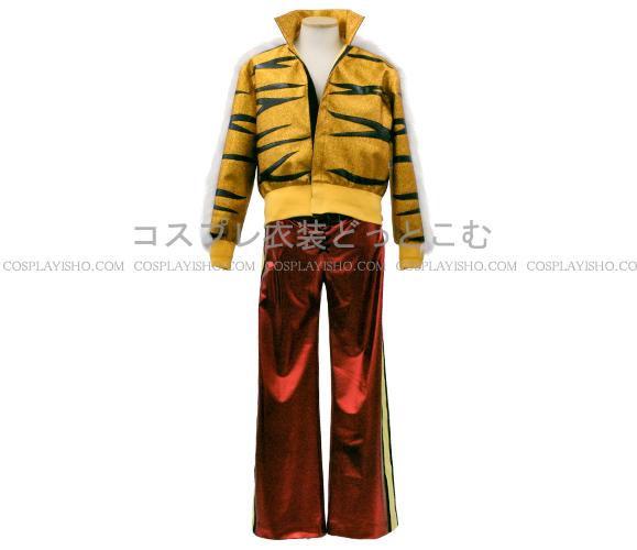 オリジナル/プロレスラー衣装