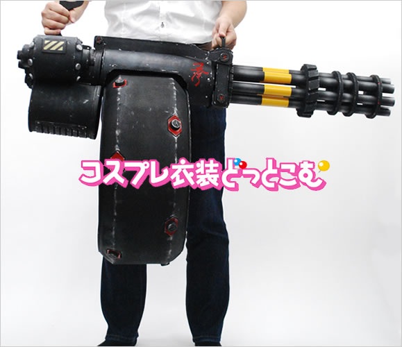 Blade&Soul―ブレイドアンドソウル―/ポ・ファラン(武器)