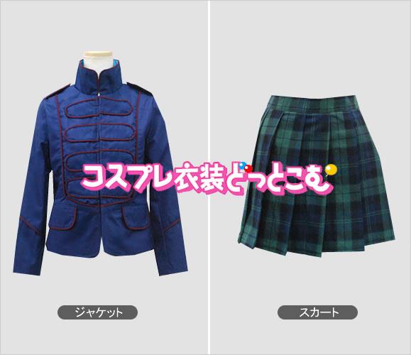 SEKAI NO OWARI(セカオワ)/Saori(スノーマジックファンタジー衣装)