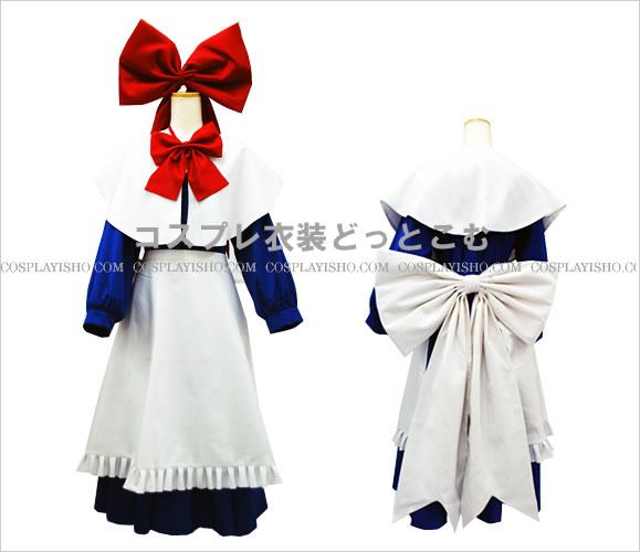 東方Project 上海人形