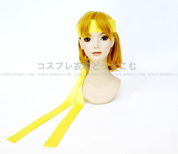 ももいろクローバーZ(ももクロ)/玉井詩織(しおりん) 男祭り2012版衣装