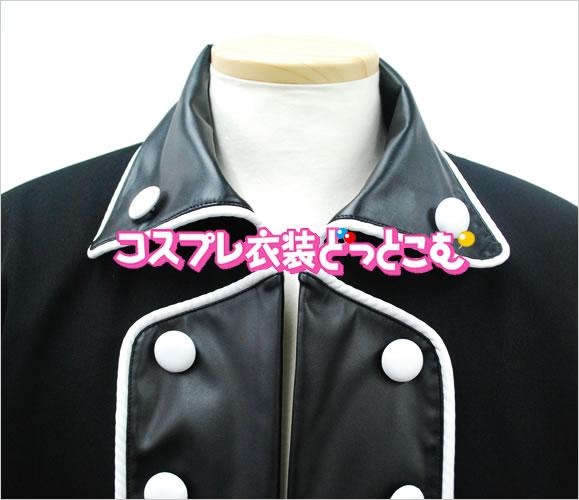 GLAY/TERU(2013函館凱旋ライブ衣装)