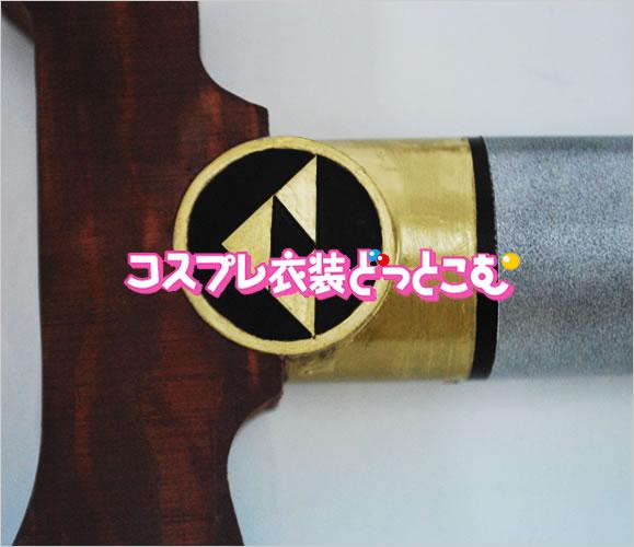 戦国無双4(センムソ)/北条氏康(武器 仕込杖)