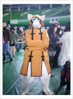 『BLAZBLUE ブレイブルー』 獣兵衛 - K.Y様(福岡県出身)