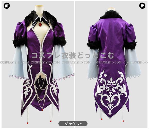 紅魔城伝説Ⅱ 妖幻の鎮魂歌 八雲紫